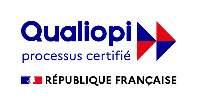 qualiopi logo certification