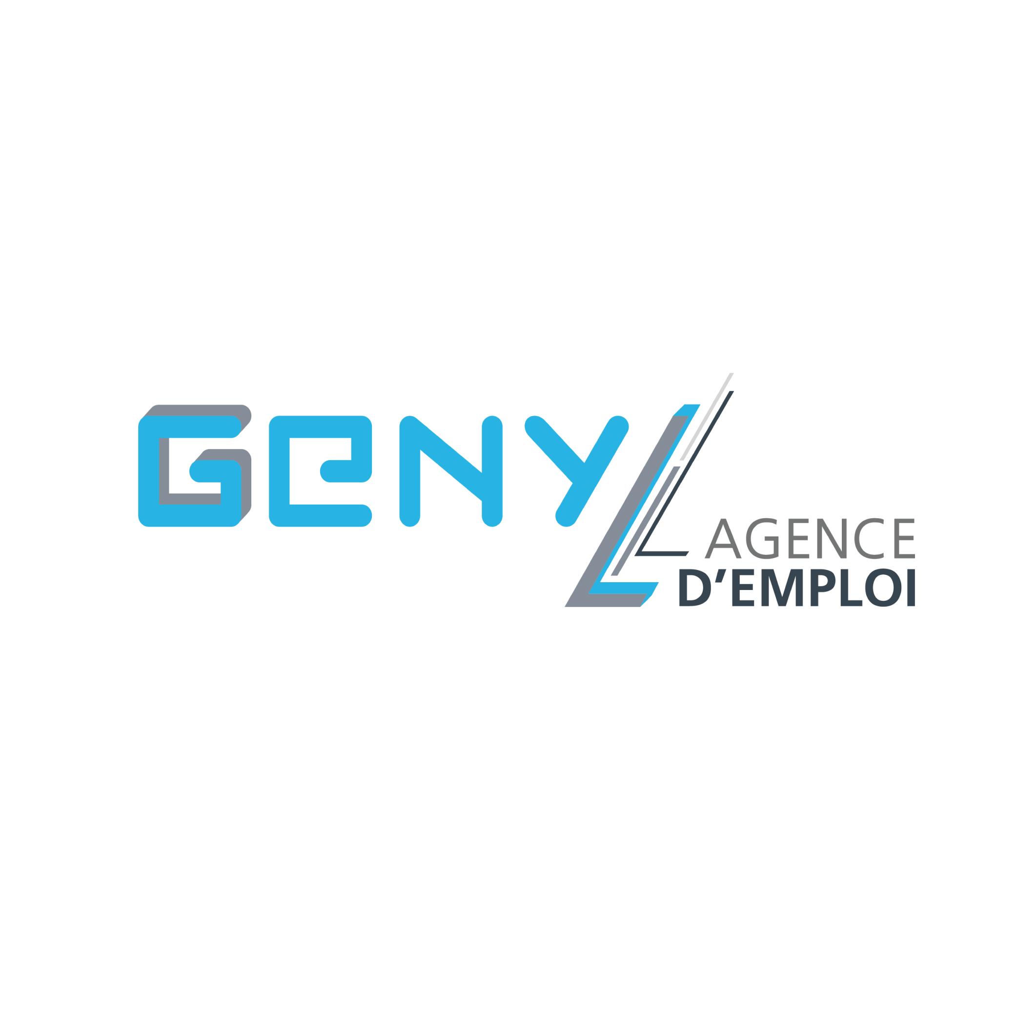 geny interim logo